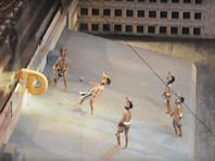 Мексиканцы возродили игру ацтеков, в которой проигравших приносили в жертву богам