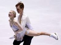 Тарасова и Морозов вернули России лидерство на командном чемпионате по фигурному катанию