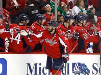 Овечкин впервые в НХЛ стал лучшим снайпером своего клуба 12-й сезон кряду