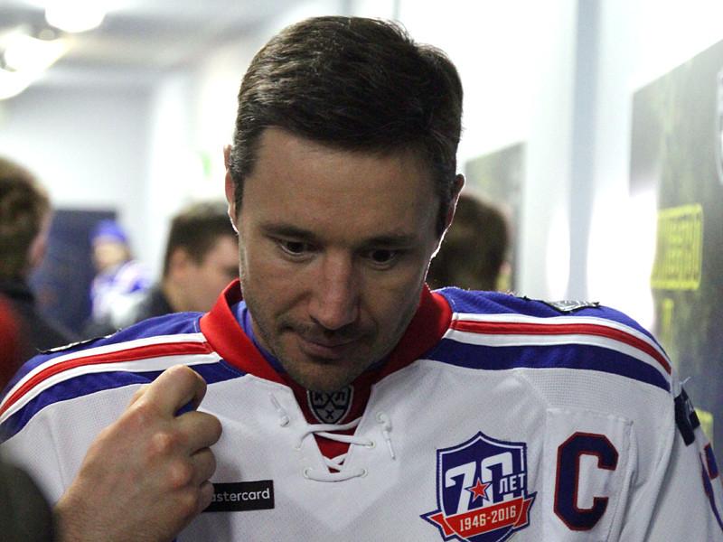 """Генеральный менеджер """"Нью-Джерси Девилз"""" Рэй Шеро заявил, что планирует провести переговоры с агентом российского нападающего Ильи Ковальчука о возвращении в Национальную хоккейную лигу"""