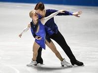 Тарасова и Морозов стали вторыми на командном чемпионате мира по фигурному катанию