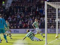 """""""Селтик"""" в шестой раз подряд стал чемпионом Шотландии, клуб лишь два раза в сезоне сыграл вничью"""