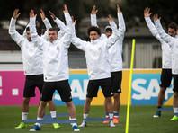 Калужские власти планируют, что сборная Германии будет готовиться к матчам ЧМ-2018 в их регионе