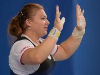 Штангистка Каширина стала семикратной чемпионкой Европы