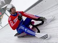 Саночник Альберт Демченко решил принять участие в своей восьмой Олимпиаде