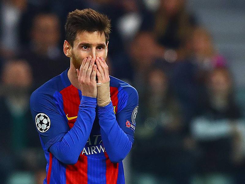 Дисквалификация футболиста сборной Аргентины Лионеля Месси в международных матчах может быть сокращена с четырех до двух встреч