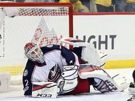 Вратарь Бобровский пропустит чемпионат мира по хоккею из-за усталости