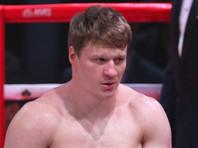 Тяжеловес Александр Поветкин вернется на ринг 1 июля