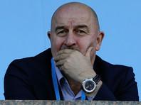 Станислав Черчесов недоволен Кокориным и допускает возвращение в сборную Аршавина
