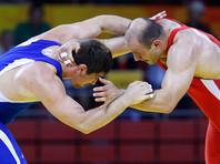 Россиянина провозгласили чемпионом Олимпиады-2008 после перепроверки допинг-проб узбекского борца