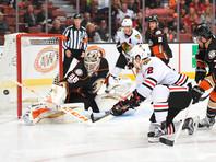 Панарин обновил личный рекорд в НХЛ, определились все участники Кубка Стэнли