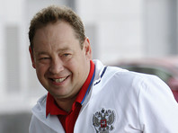 Тренер Леонид Слуцкий объявил о готовности поработать в Англии