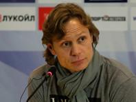 Карпин считает, что сегодня футбольная сборная России безразлична народу