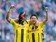 Футболиста оштрафовали на 100 тысяч за празднование гола в маске Человека-паука