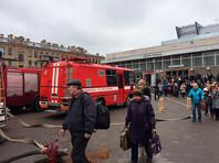 Футболисты Премьер-лиги почтут память жертв теракта в Санкт-Петербурге