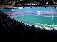 УЕФА опасается бомбардировки арены в Кардиффе во время финала Лиги чемпионов