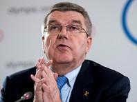 Главу Международного олимпийского комитета Томаса Баха заподозрили в коррупции