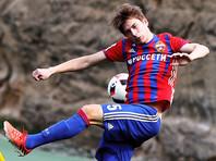 В список номинантов на премию Golden Boy попали два российских футболиста