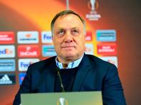 Сборную Голландии по футболу вновь возглавит Дик Адвокат