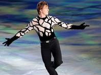 Алексей Ягудин и тренер Алексей Мишин включены в Зал славы фигурного катания