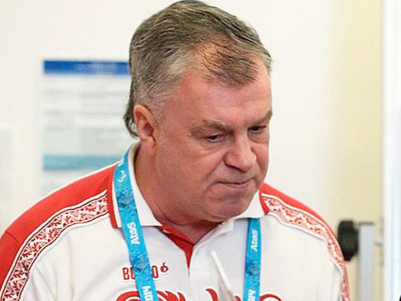 Старший тренер паралимпийской сборной России по следж-хоккею Сергей Самойлов скончался на 65-м году жизни во время визита в южнокорейский Каннын