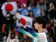 Ханю стал чемпионом мира, Россия на Олимпиаде-2018 будет представлена двумя фигуристами