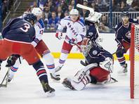Сергей Бобровский вновь претендует на приз лучшему вратарю НХЛ