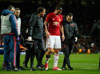 Златан Ибрагимович не собирается завершать карьеру футболиста из-за серьезной травмы