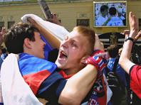 Организаторы Кубка конфедераций не рискнут транслировать турнир на улицах Москвы