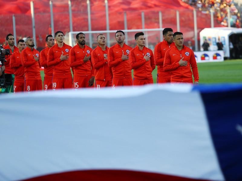 РФС планирует провести товарищеский матч с Чили на стадионе ЦСКА