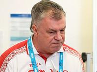 Тренер сборной РФ по следж-хоккею скончался во время чемпионата мира
