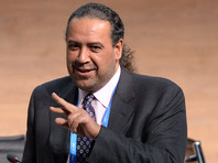 Шейх аль-Фахад покинул совет ФИФА после обвинений в коррупции