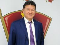 Кирсан Илюмжинов останется на посту главы Международной федерации шахмат