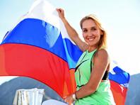 Болельщики признали Елену Веснину лучшей теннисисткой марта