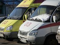 Матч хоккейной юниорской сборной России по хоккею не состоялся из-за отсутствия машины скорой помощи