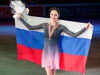Тараканы в голове не помешали фигуристке Медведевой защитить чемпионский титул