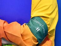 В 2015 году россияне чаще других попадались на применении допинга