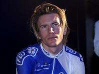 Велогонщика из профессиональной команды избили битой во время тренировки