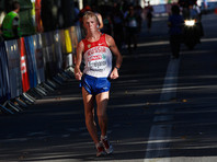 Российского чемпиона Европы по спортивной ходьбе дисквалифицировали на восемь лет