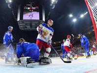 Тренер сборной Италии обвинил хоккеистов РФ в неуважении к сопернику