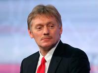 Песков расшифровал реплику Путина по поводу отказа от легионеров