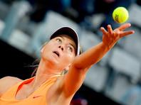 Англичане пригласили Марию Шарапову на теннисный турнир в Бирмингеме