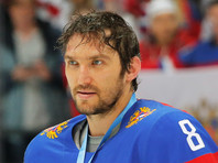 НХЛ запретила Александру Овечкину принимать участие в Олимпиаде