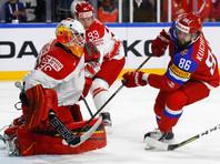 Определились все участники плей-офф чемпионата мира по хоккею