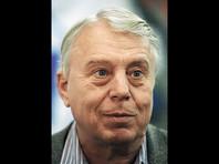 Умер известный спортивный телекомментатор Владимир Перетурин