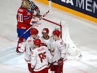 Белорусские хоккеисты одержали вторую победу на чемпионате мира