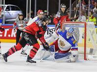 """Селянне назвал канадцев """"Красной машиной"""" современного хоккея"""