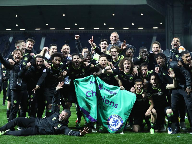 """""""Челси"""" при Абрамовиче стал самым успешным клубом Англии"""