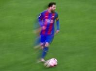 ФИФА сняла дисквалификацию с Лионеля Месси за оскорбление арбитра