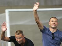 Братья Березуцкие не сыграют за сборную России на Кубке конфедераций